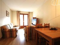 Nice apartment in the center of Encamp 4 persons