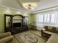 Apartment in Almaty 1 bedroom 1 bathroom sleeps 4