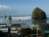 Spectacular Cannon Beach View - Life s a Beach