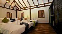 Villa in Krong Siem Reap 1 bedroom 1 bathroom sleeps 3