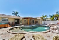 Resort-Style Seminole Home with Private Pool Sleeps 7
