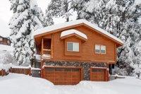 Ski-In Ski-Out Bear Mountain Private mountain access Sl