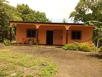 House on the lakefront Nicaragua to enjoy nature