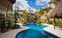 Brand New Luxury 2 Bedroom Condo in neighborhood closest to Tulum Beach