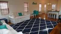 Enjoy A Parade Home Experience At The Beach 5 Bedrooms 3 Bathrooms pure Bliss