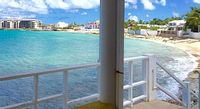 1 Bedroom 1 Bath OceanViews Modernly Furnished Internet Cable AC Stereo