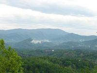 Breathtaking views Updated New owners private acre 1 mile from Dollywood