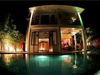 3 bedrooms private pool tropical garden fresh coconuts
