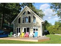 The Cooch-A-Rama Lakefront Rental Plus extended winter stays