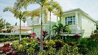 Key West Style Home MERMAID Extravagantly build and very tastefully furnished