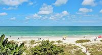 Updated Gorgeous Gulf Front Condo With Spacious Balcony And Amazing Views