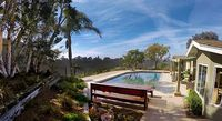 Sept Sale Book 4 noc 5th free HEATED pool 1 2 Acre cozy n cool great views