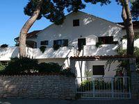 Apartments Frano 12151-A1 - Mirca - island Brac