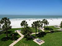 Gulf Front Condo The View With Resort Atmosphere At Redington Towers