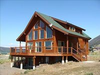 See all of our custom 4 5 BR Homes minutes from Yellowstone Park mt-cabins com