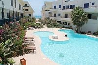 Apartment in Leme Bedje Santa Maria Sal Island Cape Verde - Peaceful Location Beach front Adult And Infant Heated Swimming Pool