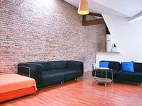 Apartment in the center of Brussels with Internet Lift 459522