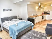 Studio apartment in the center of Brussels 459487