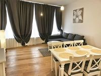 Apartment in the center of Brussels with Internet 459493