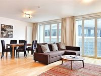 Apartment in the center of Brussels with Internet Lift 459656