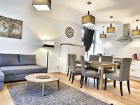 Apartment in the center of Brussels with Internet 459592