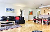 Apartment in the center of Brussels with Internet Lift 459534