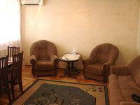 Apartment in Yerevan 1 bedroom 1 bathroom sleeps 4