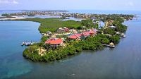 Condo With Great Views at Sunset Pointe In Placencia Village sleeps 6