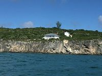 5 Minutes South Of Gregory Town This Is The Ultimate Cliff-Top Getaway