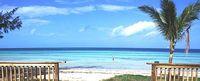 2800 sq ft NEW beachfront villa 3 bedrooms 2 bathrooms sleeps 6 + up to 7