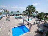 3 Bedrooms L 2 Bathrooms L Ocean View L Pool L Pet Friendly L Sleeps 8