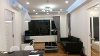 Apartment in Ho Chi Minh City 3 bedrooms 2 bathrooms sleeps 8