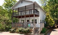 Charming 2 Bedroom Gatlinburg Chalet with Pool Table and Internet Access