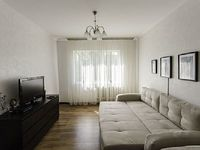 Apartment in Almaty 1 bedroom 1 bathroom sleeps 3