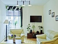 Apartment in the center of Vilnius with Internet Washing machine 371498