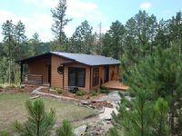 6 Bedroom Cabin 3 Baths With Beautiful Outdoor Area