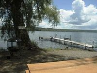 Cottage Dock and Boat Lift 3500 max