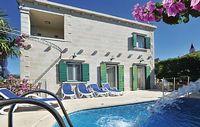 4 bedroom accommodation in Supetar-Mirca