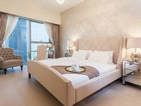 Deluxe 1 Bed Apartment in the Heart of the Financial District of Dubai