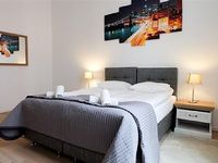 Apartment in the center of Brussels with Lift 459709