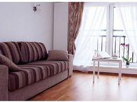 Apartment in Riga 1 bedroom 1 bathroom sleeps 2
