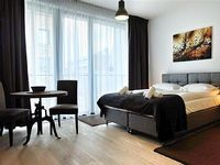 Studio apartment in the center of Brussels with Lift 459024