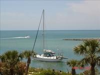 St Pete Beach Envoy Point Beachfront 2b2b Fantastic Views