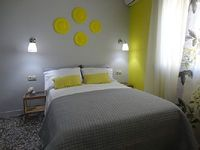 Apartment in Mires 1 bedroom 1 bathroom sleeps 2