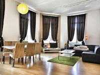 Apartment in the center of Brussels with Internet 459673