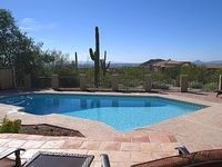 Remodeled NE Mesa Home - Acre Lot AMAZING City Views Option to Heat Pool
