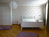 Apartment in Almaty 2 bedrooms 1 bathroom sleeps 4