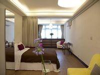 Apartment in Taipei 1 bedroom 1 bathroom 2 beds