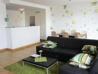 Apartment in the center of Brussels with Internet Lift 459404