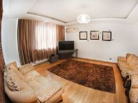 Apartment in Almaty 2 bedrooms 1 bathroom sleeps 5
